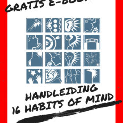 E-book Handleiding 16 Habits of Mind