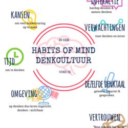 9 pijlers voor een denkcultuur