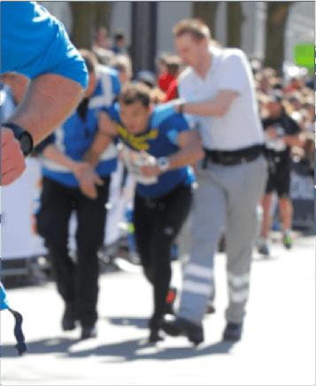 De marathon: een persoonlijk verhaal over doorzetten