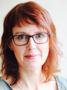 Interview met Rineke Derksen