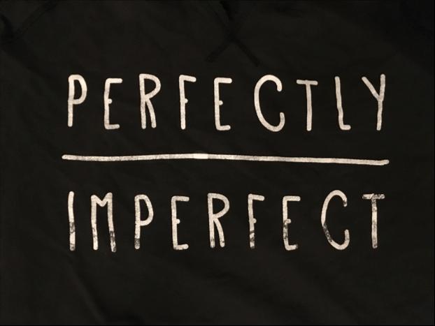 Blog: Hoe zit het dan met perfectie?